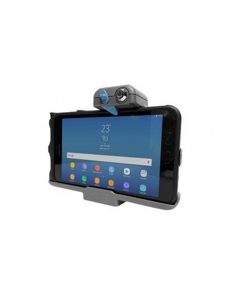 Gamber-Johnson 7170-0609-00 mobile device dock station Tablet Black Gjohnson 7170-0609-00 - 2