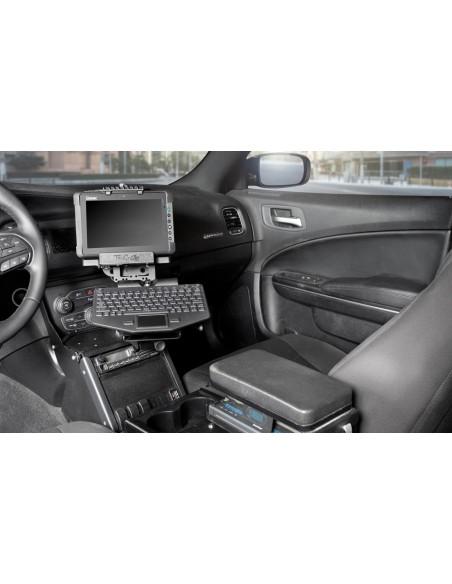Gamber-Johnson 7170-0800 holder Active Tablet/UMPC Black Gjohnson 7170-0800 - 7