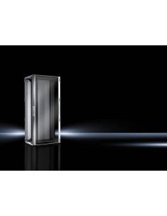 Rittal 5503.131 rack cabinet 24U Freestanding Black, Gray Rittal 5503131 - 1