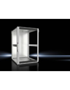Rittal 5503.790 rack cabinet Freestanding Gray Rittal 5503790 - 1