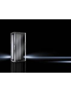 Rittal DK 5507.131 42U Freestanding rack Grey Rittal 5507131 - 1