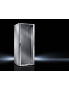 Rittal TE 7888.430 24U Freestanding rack Gray Rittal 7888430 - 1
