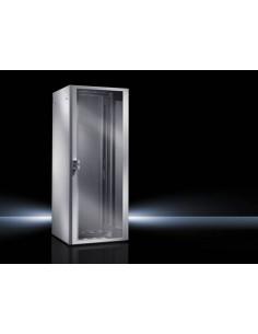 Rittal TE 7888.500 42U Freestanding rack Gray Rittal 7888500 - 1