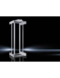 Rittal TE 7888.940 42U Freestanding rack Gray Rittal 7888940 - 1