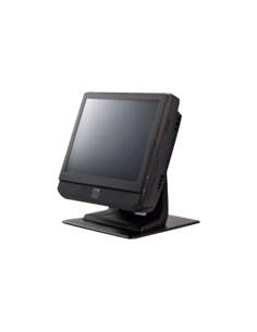 """Elo Touch Solution 15B3 38.1 cm (15"""") 1024 x 768 pixels Touchscreen Intel® Core™2 Duo 2 GB DDR2-SDRAM 160 Grey Elo Ts Pe E029640"""