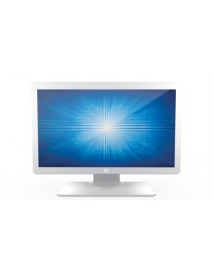 "Elo Touch Solution 2203LM 54.6 cm (21.5"") 1920 x 1080 pixels Multi-touch White Elo Ts Pe E124537 - 1"