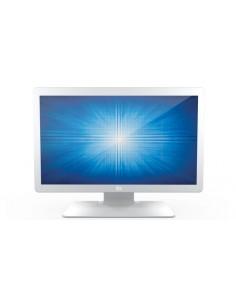 "Elo Touch Solution 2703LM 68.6 cm (27"") 1920 x 1080 pikseliä Multi-touch Valkoinen Elo Ts Pe E125304 - 1"