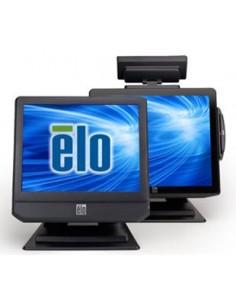 "Elo Touch Solution 15B2 38.1 cm (15"") 1024 x 768 pikseliä Kosketusnäyttö Intel Atom® 2 GB DDR3-SDRAM 320 HDD Windows XP Elo Ts P"
