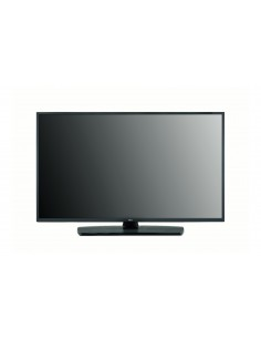"LG 43UT661H0ZA vastaanoton televisio 109.2 cm (43"") 4K Ultra HD 300 cd/m² Älytelevisio Musta A 20 W Lg 43UT661H0ZA - 1"