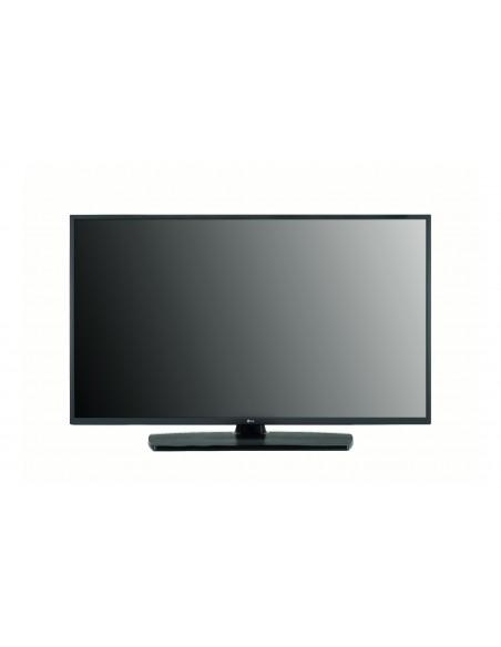 "LG 43UT661H0ZA Tv-apparat för hotell 109.2 cm (43"") 4K Ultra HD 300 cd/m² Smart-TV Svart A 20 W Lg 43UT661H0ZA - 1"
