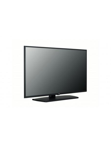 "LG 43UT661H0ZA hospitality TV 109.2 cm (43"") 4K Ultra HD 300 cd/m² Smart Black A 20 W Lg 43UT661H0ZA - 5"