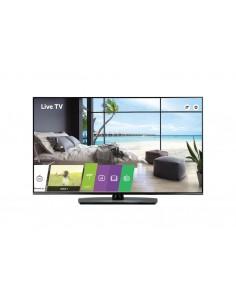 "LG UT761H 124.5 cm (49"") 4K Ultra HD Älytelevisio Wi-Fi Musta Lg 49UT761H0ZA - 1"