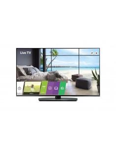 """LG UT761H 139.7 cm (55"""") 4K Ultra HD Smart-TV Wi-Fi Svart Lg 55UT761H0ZA - 1"""