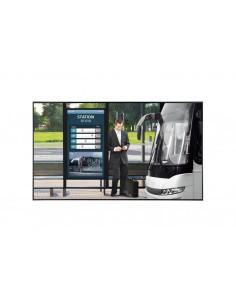 "LG 55XF3E-B infonäyttö Digitaalinen litteä infotaulu 139.7 cm (55"") LCD Full HD Musta Web OS Lg 55XF3E-B - 1"