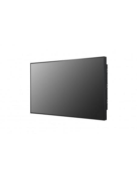 "LG 55XF3E-B signage display Digital flat panel 139.7 cm (55"") LCD Full HD Black Web OS Lg 55XF3E-B - 6"
