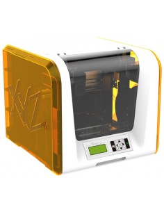 XYZprinting da Vinci Junior 1.0 3D-tulostin Fused Filament Fabrication (FFF)  3F1J0XEU00E - 1