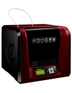 XYZprinting da Vinci Jr. 1.0 Pro 3D-tulostin Fused Filament Fabrication (FFF)  3F1JPXEU01B - 1