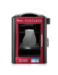 XYZprinting da Vinci Super 3D printer Fused Filament Fabrication (FFF) Wi-Fi  3F1SWXEU00C - 1