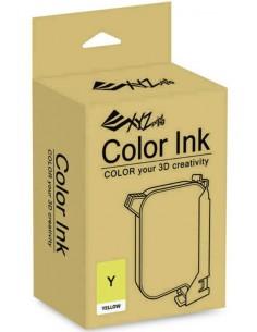 XYZprinting R1NKXXY101G 3D-tulostusmateriaali Keltainen  R1NKXXY101G - 1