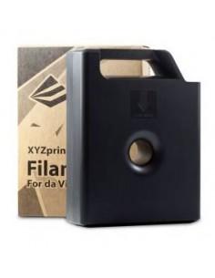 XYZprinting RF10XXEU02D 3D-tulostusmateriaali ABS Musta  RF10XXEU02D - 1