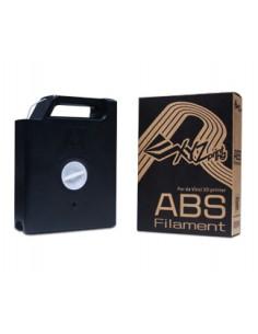 XYZprinting RF10XXEUZVH 3D-tulostusmateriaali ABS Purppura 600 g  RF10XXEUZVH - 1