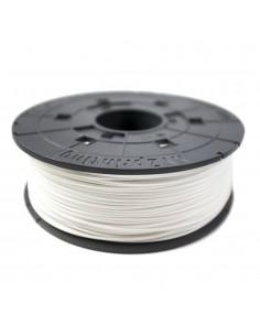 XYZprinting RF10XXEUZZE Material för 3D-utskrifter ABS Vit 600 g  RF10XXEUZZE - 1