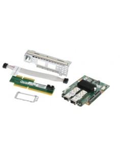QCT 1HY9ZZZ026M networking card Fiber 1000 Mbit/s Internal Quanta 1HY9ZZZ026M - 1