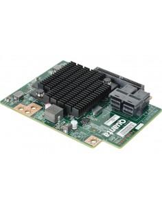 QCT QS 3008-8i-IR RAID controller PCI Express x8 3.0 12 Gbit/s Quanta 1HY9ZZZ0475 - 1