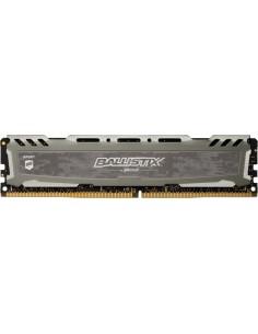 Crucial Ballistix Sport LT memory module 16 GB 1 x DDR4 3000 MHz Ballistix BLS16G4D30AESB - 1