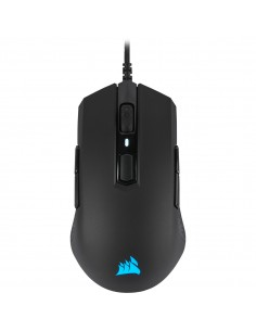 Corsair M55 RGB PRO mouse USB Type-A Optical 12400 DPI Ambidextrous Corsair CH-9308011-EU - 1