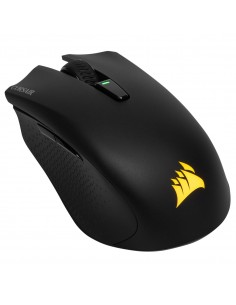 Corsair Harpoon RGB Wireless hiiri Langaton RF + Bluetooth Optinen 10000 DPI Oikeakätinen Corsair CH-9311011-EU - 1