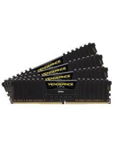 Corsair Vengeance LPX CMK128GX4M4D3600C18 muistimoduuli 128 GB 4 x 32 DDR4 3600 MHz Corsair CMK128GX4M4D3600C18 - 1