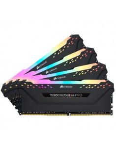 Corsair Vengeance CMW32GX4M4C3200C16 muistimoduuli 32 GB 4 x 8 DDR4 3200 MHz Corsair CMW32GX4M4C3200C16 - 1