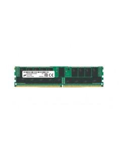Micron MTA9ASF2G72PZ-2G9E1 muistimoduuli 16 GB 2 x 8 DDR4 Crucial Technology MTA9ASF2G72PZ-2G9E1 - 1