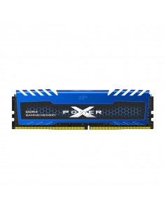 Silicon Power XPOWER Turbine memory module 8 GB 1 x DDR4 3200 MHz Silicon Power SP008GXLZU320BSA - 1