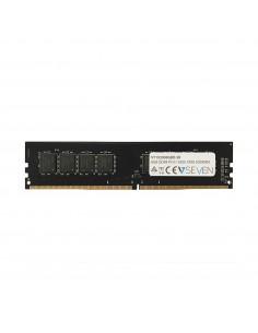 V7 8GB DDR4 PC4-19200 - 2400MHz DIMM Desktop Memory Module V7192008GBD-SR V7 Ingram Micro V7192008GBD-SR - 1