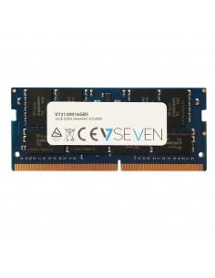 V7 16GB DDR4 PC4-21300 - 2666MHZ 1.2V SO DIMM Notebook Memory Module V72130016GBS V7 Ingram Micro V72130016GBS - 1