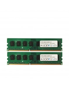 V7 16GB DDR3 PC3L-12800 - 1600MHz DIMM Desktop Memory Module V7K1280016GBD-LV V7 Ingram Micro V7K1280016GBD-LV - 1