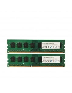 V7 V7K1280016GBD-LV muistimoduuli 16 GB 2 x 8 DDR3 1600 MHz V7 Ingram Micro V7K1280016GBD-LV - 1