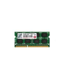 Transcend JetRam Speicher 4GB muistimoduuli 1 x 4 GB DDR3 1600 MHz Transcend JM1600KSN-4G - 1