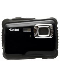 Rollei Sportsline 64 Compact camera 12 MP CMOS 4000 x 3000 pixels Black Rollei 10066 - 1