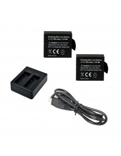 Rollei 21644 battery charger DC Rollei 21644 - 1