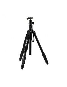 Rollei C5i tripod Digital/film cameras 3 leg(s) Black Rollei 22583 - 1