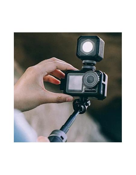 "PGYTECH P-11B-010 kameran suojakotelo 1/4"" Musta Pgytech P-11B-010 - 3"