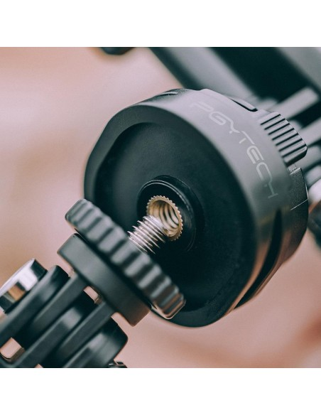 PGYTECH P-11B-023 toimintaurheilun kameratarvike Kameran kiinnitys Pgytech P-11B-023 - 5