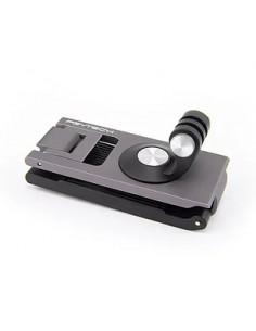 PGYTECH P-18C-019 teline/pidike Kamera Musta, Harmaa Passiiviteline Pgytech P-18C-019 - 1