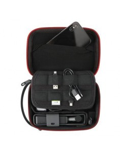 PGYTECH P-18C-021 camera drone case Hard Black EVA,Nylon Pgytech P-18C-021 - 1