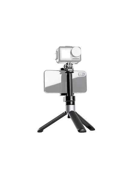 PGYTECH P-GM-118 tripod Action camera 3 leg(s) Black,Silver Pgytech P-GM-118 - 3