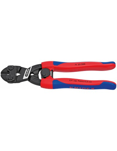 Knipex CoBolt Voimaleikkurit Knipex 71 32 200 - 1