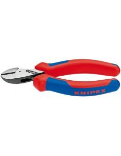 Knipex X-Cut Pihdit viistolla leikkauspinnalla Knipex 73 02 160 - 1